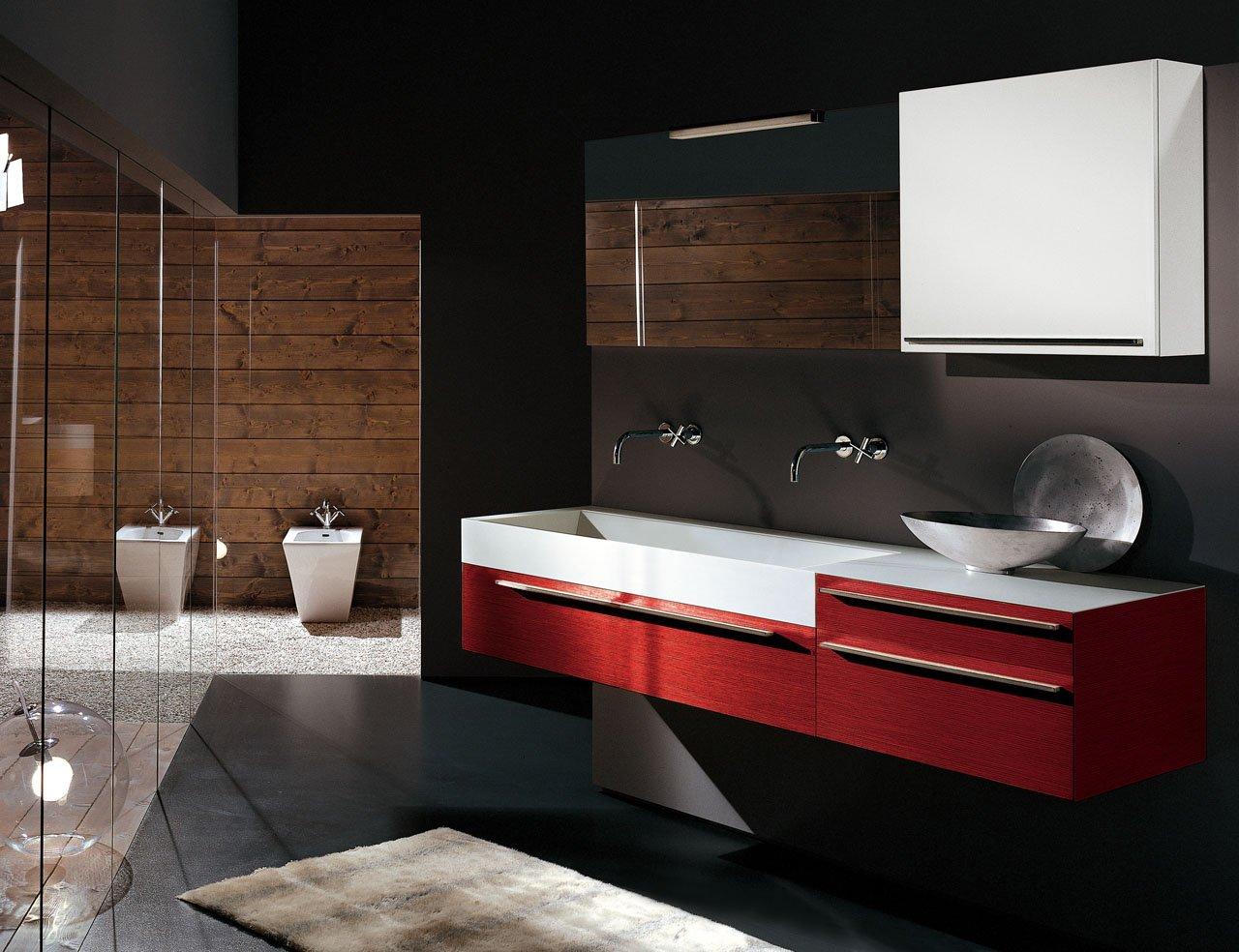 grande vasque et meuble sdb - Les critères à retenir pour choisir le bon meuble de salle de bain