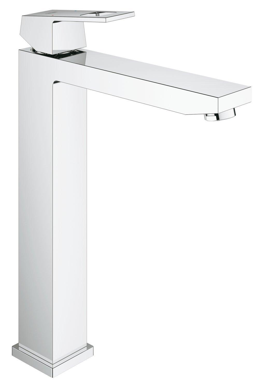 robinet mitigeur de salle de bains grohe eurocube avis 2018. Black Bedroom Furniture Sets. Home Design Ideas