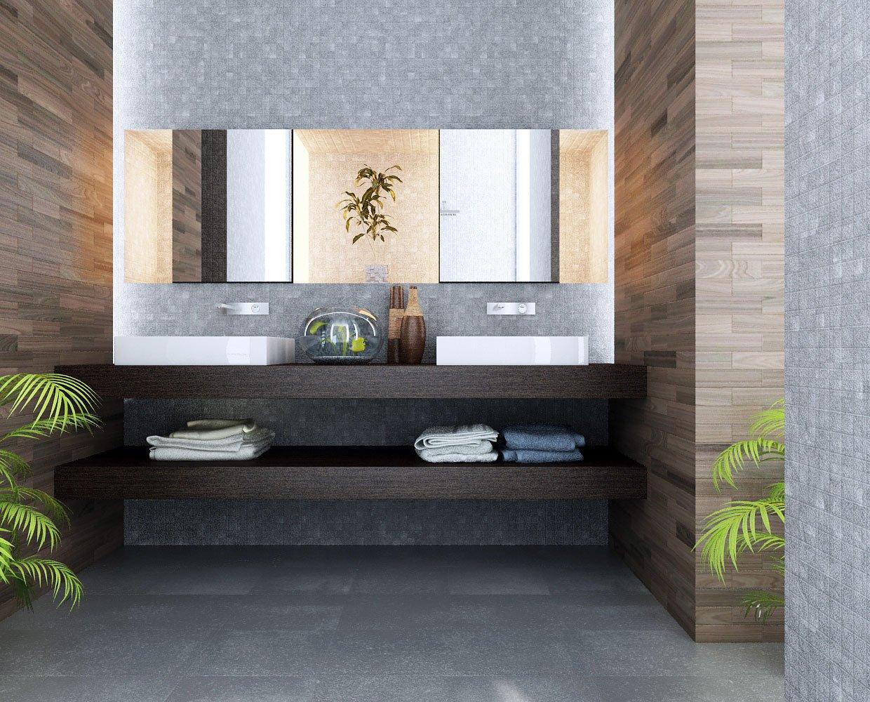 meuble de salle de bain contemporain - Les critères à retenir pour choisir le bon meuble de salle de bain