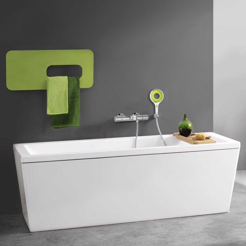 Notre avis sur le grohe mitigeur thermostatique bain douche grohtherm 3000 - Demonter mitigeur douche ...