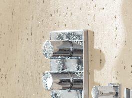Notre avis sur le mitigeur thermostatique encastré Bain/Douche Grohtherm 3000 GROHE