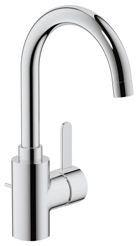 Notre avis sur le robinet de salle de bains grohe for Robinet salle de bain thermostatique