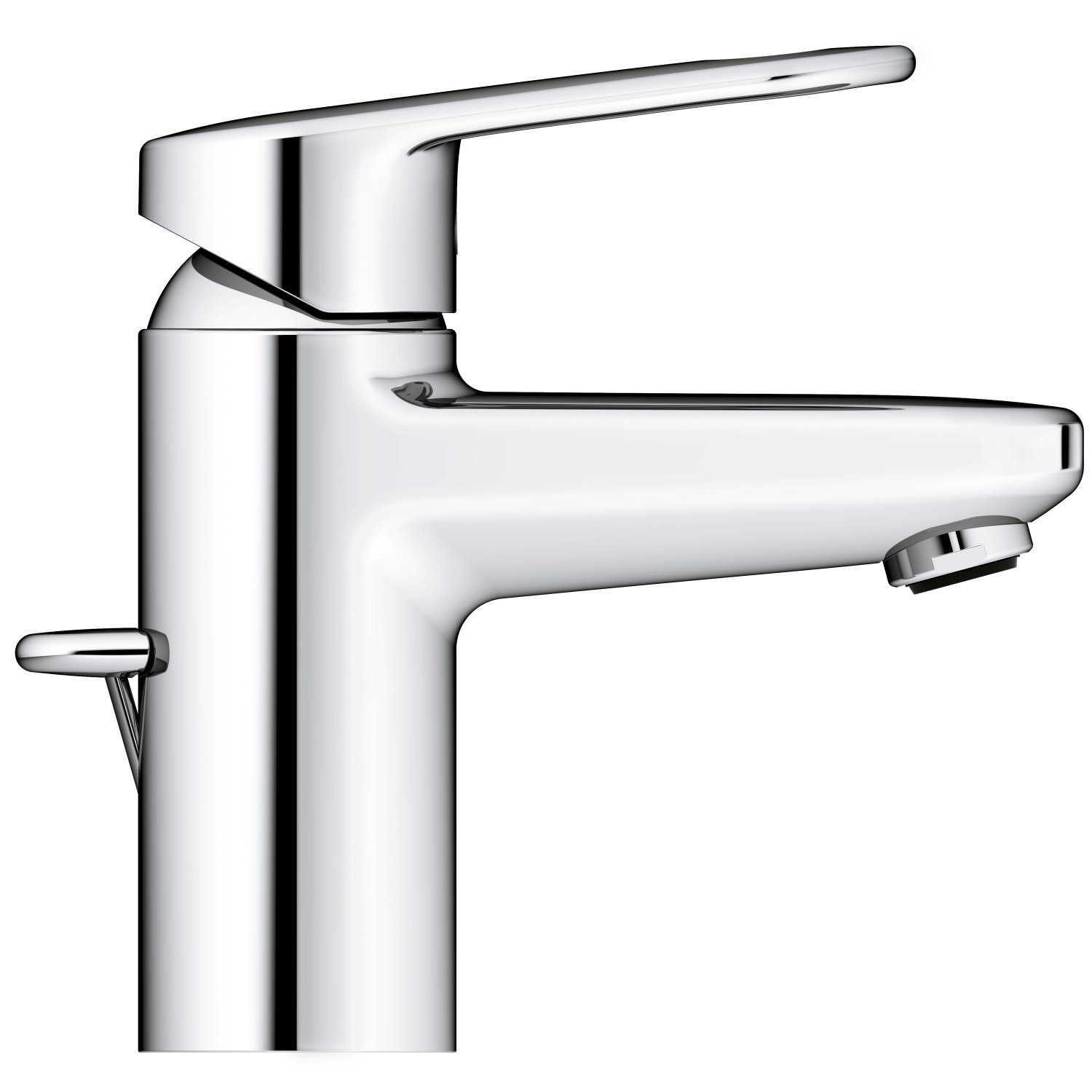Mitigeur vasque grohe for Vasque grohe