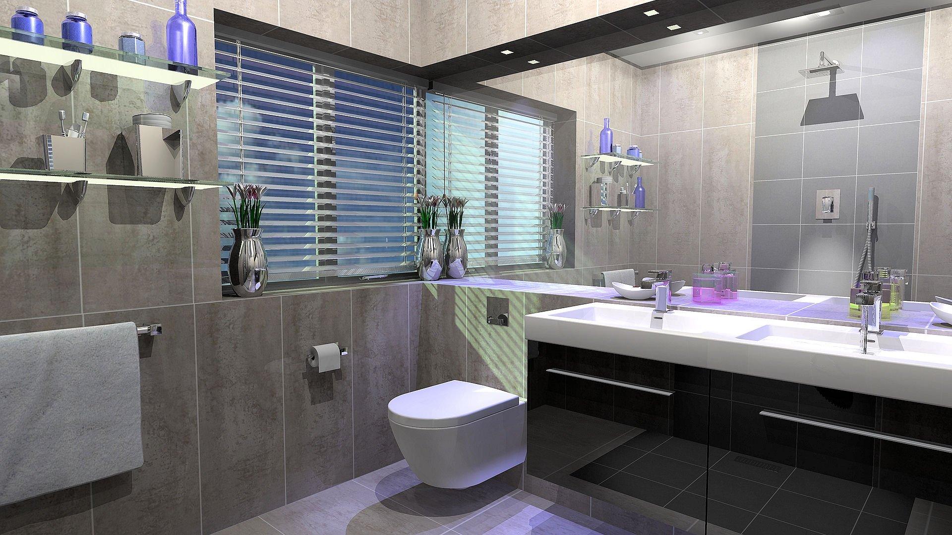 Un point sur les vasques de salle de bain: à encastrer, en sous ...