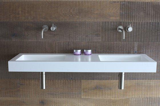 4 bonnes raisons d installer une double vasque dans une salle de bain. Black Bedroom Furniture Sets. Home Design Ideas