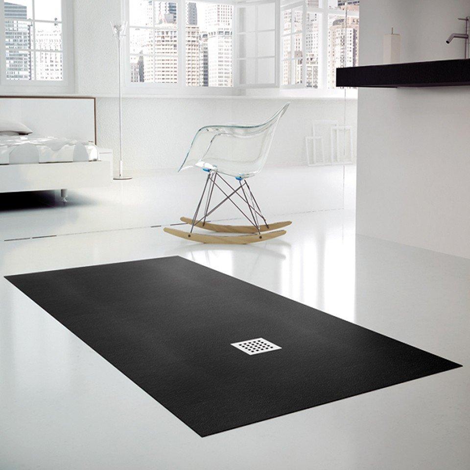 prix receveur de douche sur mesure. Black Bedroom Furniture Sets. Home Design Ideas
