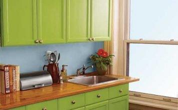 Consobrico conseils en bricolage consommation et d coration - Changer ses portes de placard de cuisine ...