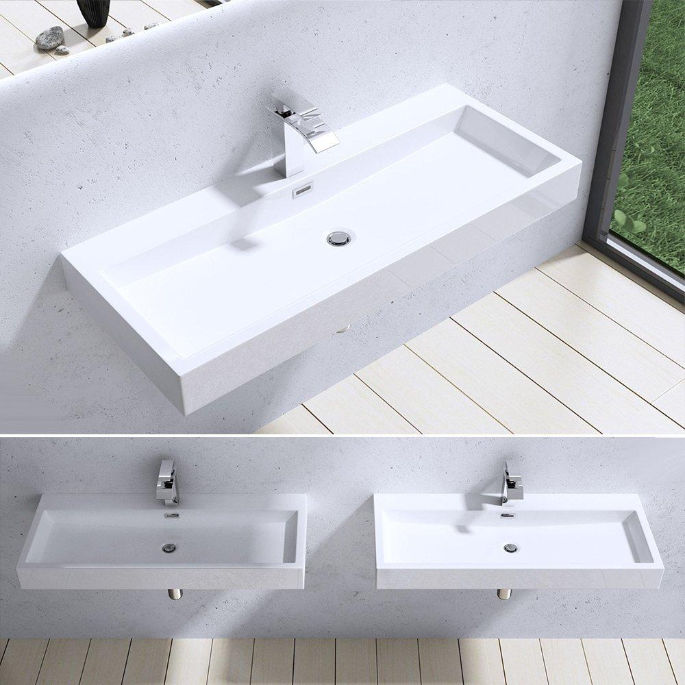 vasque lavabo à poser Colossum