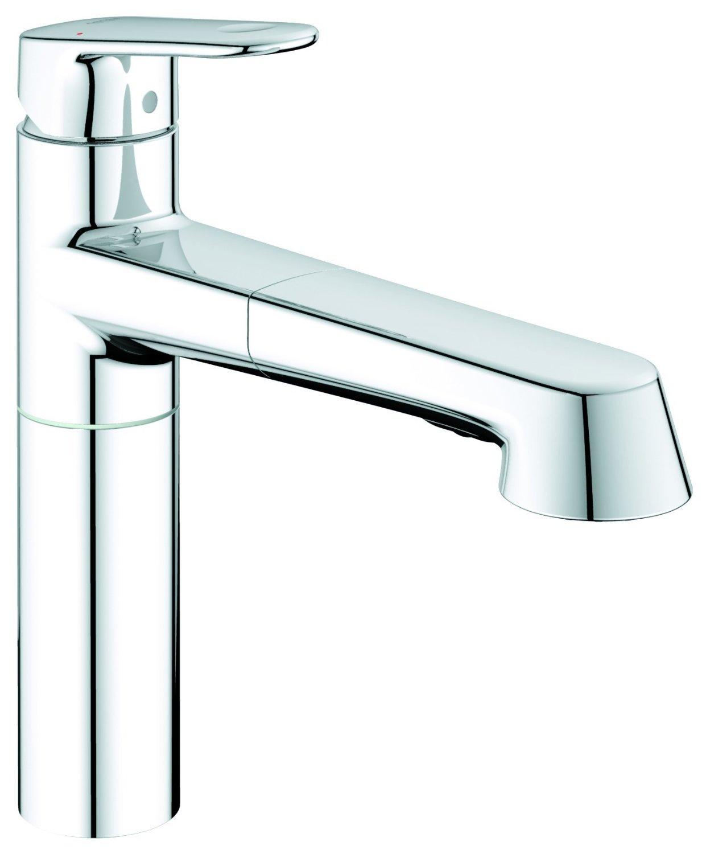 robinet grohe get good grohe robinet de lavabo eurosmart. Black Bedroom Furniture Sets. Home Design Ideas