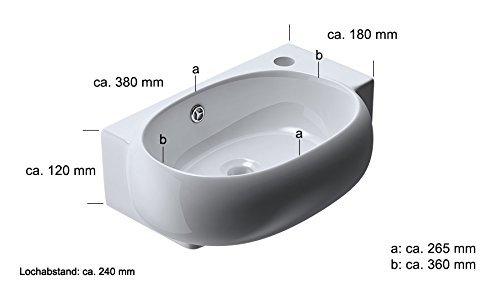 vasque-style-lave-main-pour-salle-de-bain Notre avis sur le lave-main Bruxelles