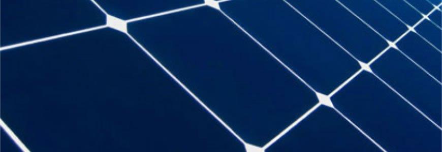 cellules photovoltaïques polycristallines