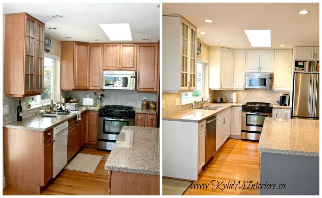 6 id es et conseils pour relooker sa cuisine moindre prix - Changer les portes de placard de cuisine ...