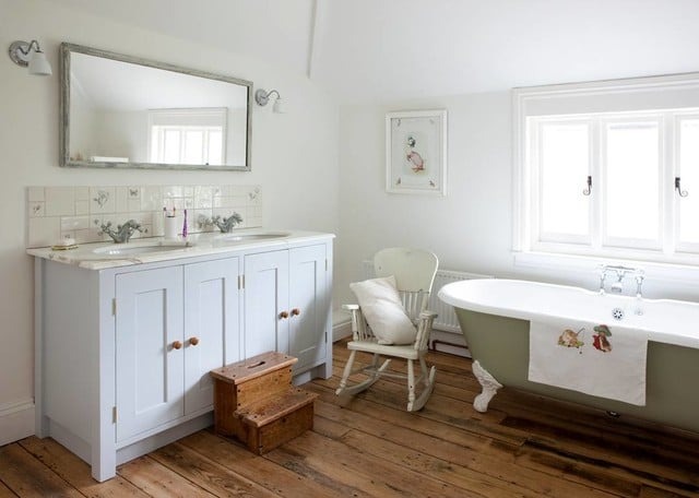 mobilier-shabby-chic
