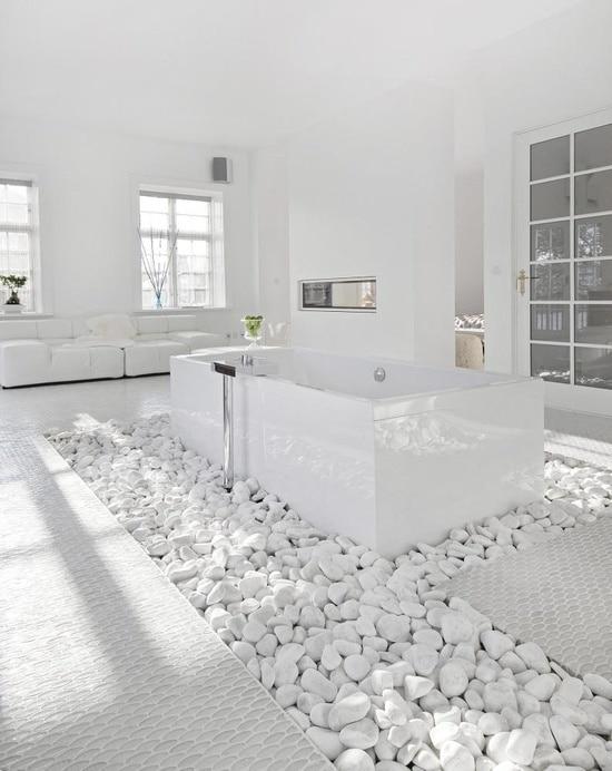 7 exemples d\'aménagement d\'une petite salle de bain