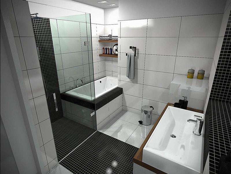 Conseils pour aménager une petite salle de bain