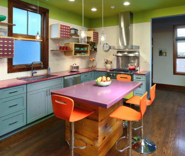 mosaique-de-couleur-dans-la-cuisine