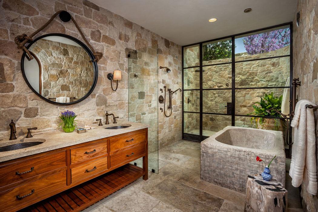 En panne d\'idées pour aménager votre salle de bain?