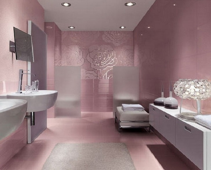 best couleur salle de bain moderne ideas - design trends 2017 ... - Photos Salle De Bain Moderne
