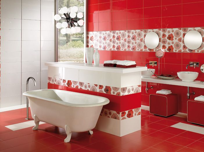 Salle De Bain Coloree2