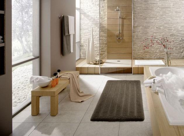Connu En panne d'idées pour aménager votre salle de bain? XD48