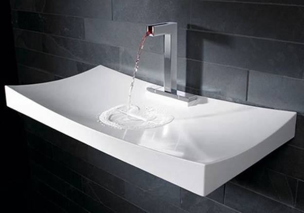 robinetterie-de-salle-de-bain-moderne