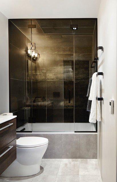 Aménager une petite salle de bain: 7 conseils et astuces