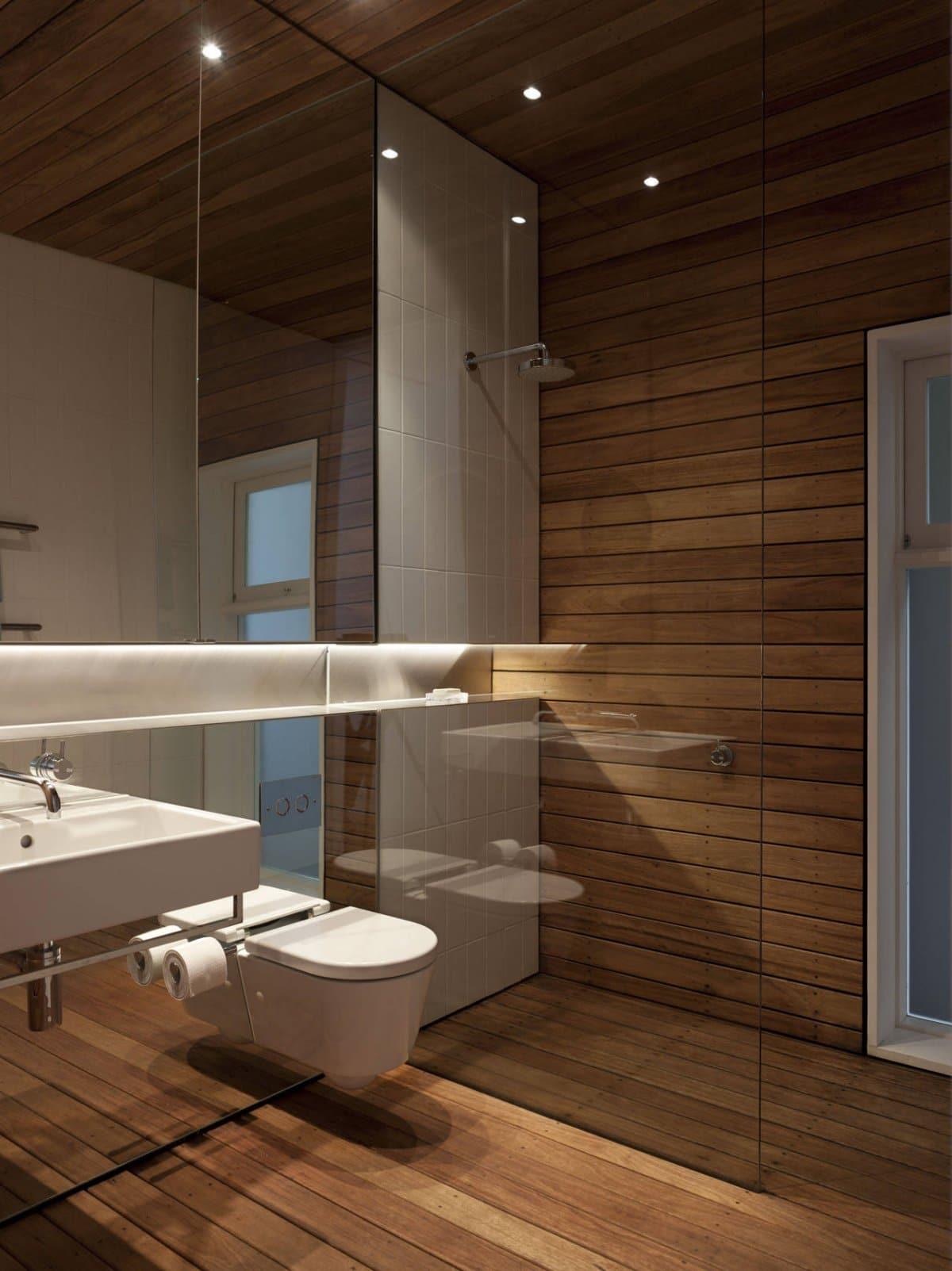 quel carrelage de douche salle de bain pour r aliser une. Black Bedroom Furniture Sets. Home Design Ideas