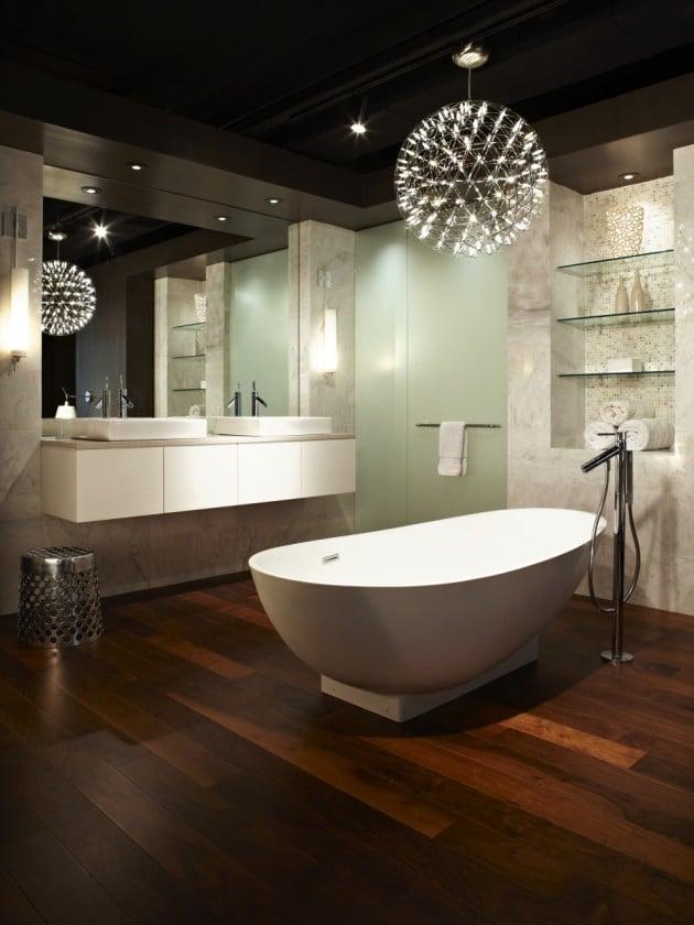 Carrelage de douche/salle de bain pour réaliser une salle de bain ...