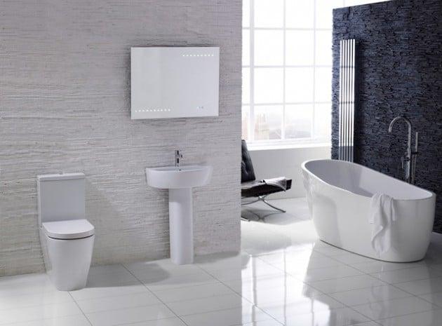 salle-de-bain-minimaliste-avec-baignoire-ilot