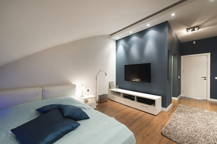 Chambre sous toit 20 photos conseils et astuces pour l - Comment appliquer une sous couche ...