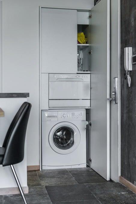 am nagement buanderie plans prix et conseils pour bien l 39 am nager. Black Bedroom Furniture Sets. Home Design Ideas