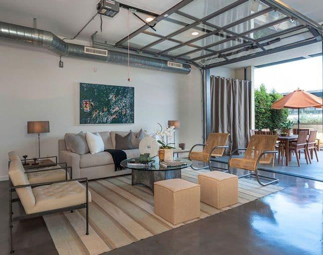 photos de loft amenager idees interesting amenager son interieur avec faire appel a un. Black Bedroom Furniture Sets. Home Design Ideas