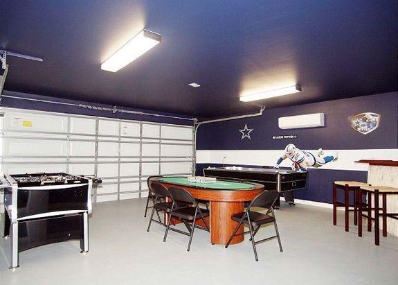 Garage Am 233 Nag 233 14 Id 233 Es D 233 Co Pour Transformer Votre Garage