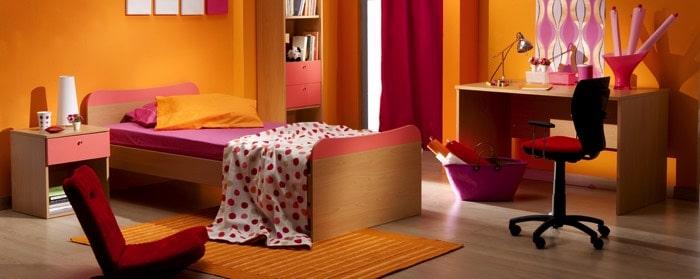 Chambre Ado Fille Room27 01