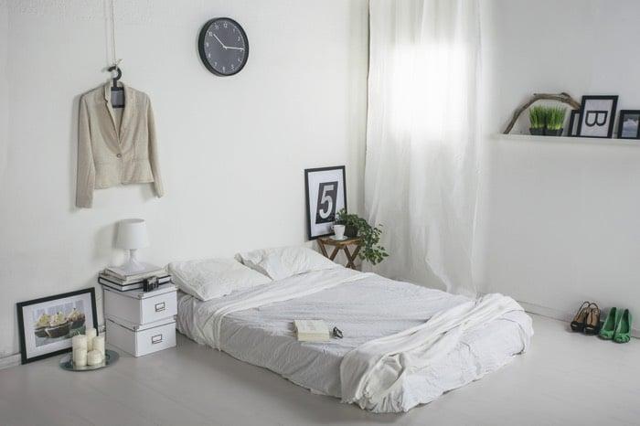 Choisir la peinture couleurs d 39 une chambre 9 conseils - Choix peinture chambre ...