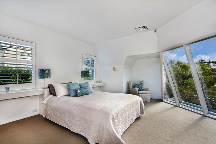 choisir la peinture couleurs d 39 une chambre 9 conseils et 58 photos. Black Bedroom Furniture Sets. Home Design Ideas