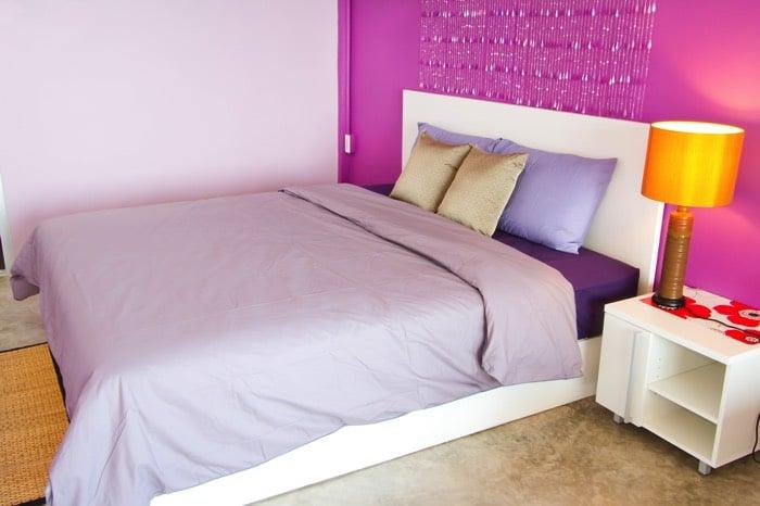 Chambre couleur quelle couleur pour votre chambre ides for Quelle peinture choisir pour une chambre