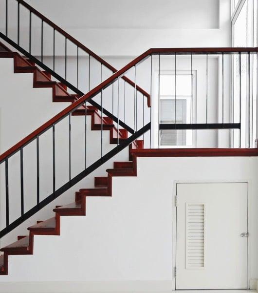 Combler L Espace Vide Sous L Escalier 30 Idées Surprenantes