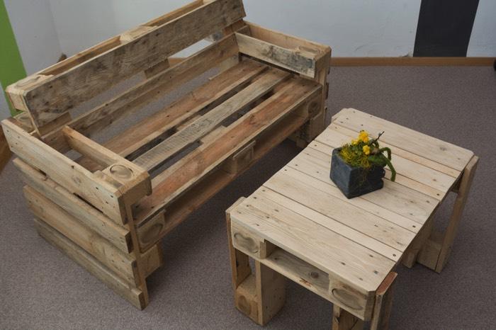 Fabriquer Une Table Basse En Palette De Bois Vinny Oleo Vegetal Info