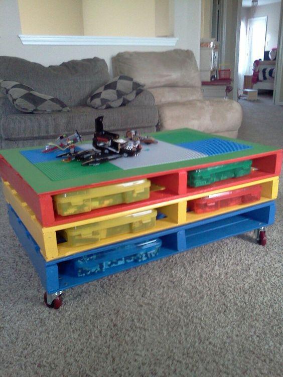 peindre une table en palette quelles couleurs pour. Black Bedroom Furniture Sets. Home Design Ideas