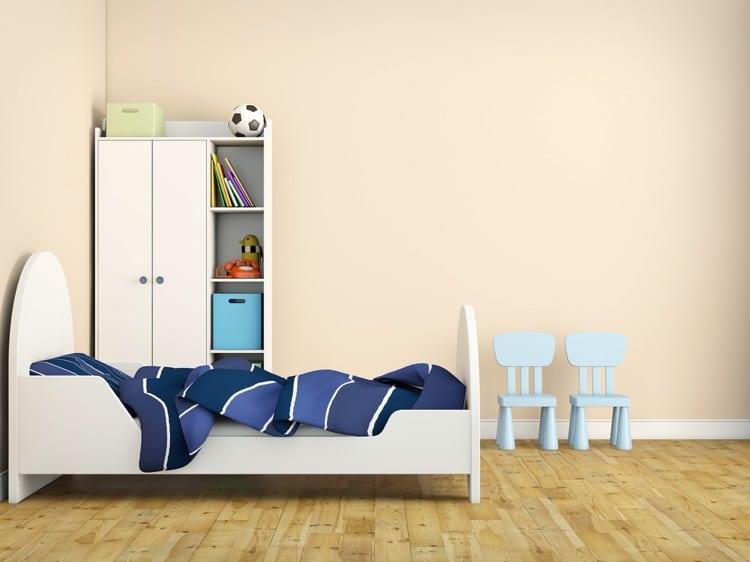 Couleur peinture chambre garcon maison design for Peinture chambre enfant