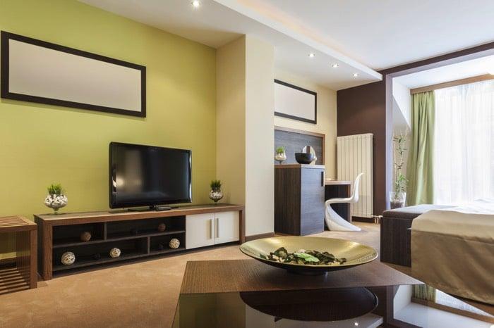 Choisir la peinture couleurs d 39 une chambre 9 conseils for Choisir couleur peinture chambre