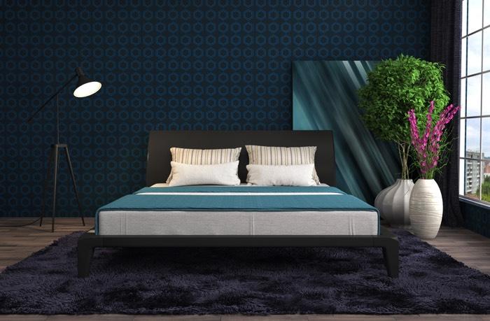 Chambre peinture awesome couleur taupe refaire sa dco for Conseils peinture chambre