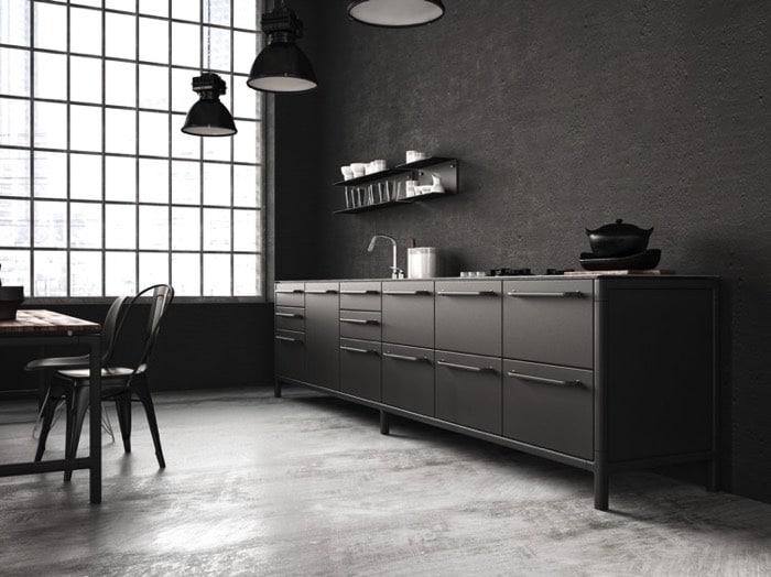 24 id es d co pour moderniser une salle manger traditionnelle for Parquet salon salle a manger pour deco cuisine