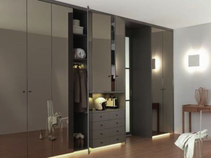 placard encastrable 15 mod les inspirants. Black Bedroom Furniture Sets. Home Design Ideas