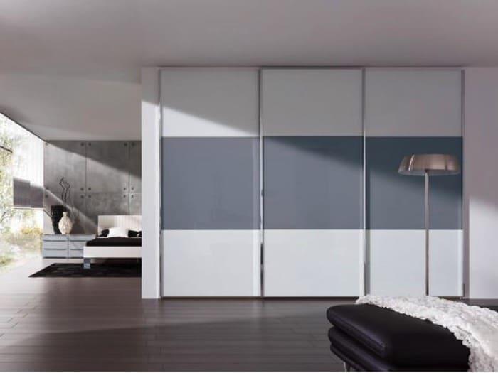 Placard Encastrable Modèles Inspirants - Porte placard coulissante jumelé avec comparatif portes blindées