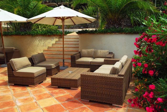 82 exemples d\'aménagement d\'une terrasse zen