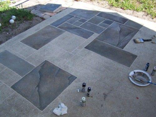 Comment peindre une terrasse bois b ton 15 tapes for Comment passer une sous couche