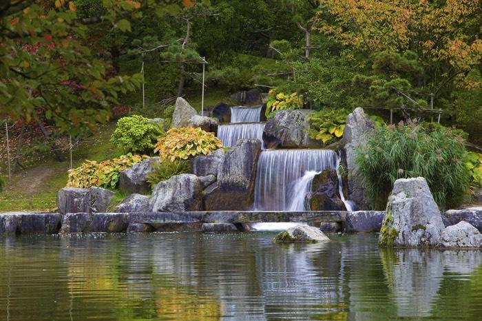 47 id es d co conseils pour un jardin zen et moderne - Plante pour jardin zen ...