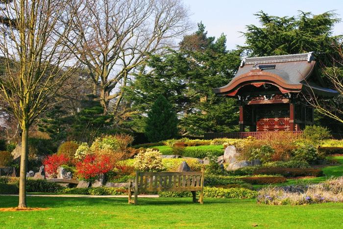 decorer son jardin trendy decorer son jardin best amenager son jardin avec des galets photos. Black Bedroom Furniture Sets. Home Design Ideas
